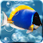 Aquarium Free Live Wallpaper APK for Blackberry