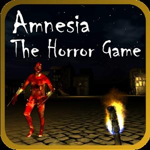 Amnesia Game 冒險 App Store-愛順發玩APP