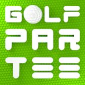 Golf Par Tee (Ad Free)