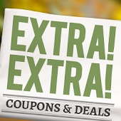 Extra Extra Deals and Coupons