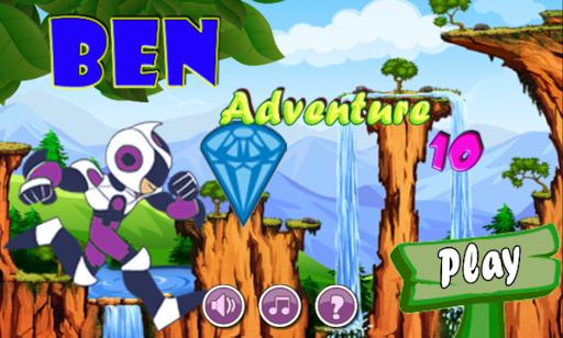 Ben Best Adventure 10