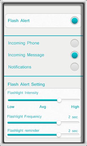 玩通訊App|Call Alert: Flash Notification免費|APP試玩