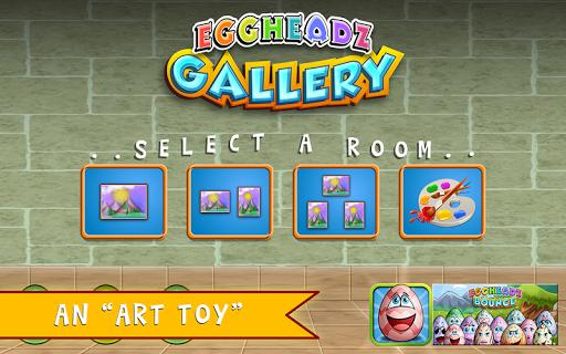 Eggheadz Gallery