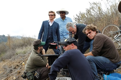 red moon mentalist - photo #19
