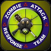 Zombie Attack Response doo-dad