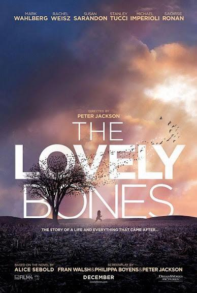 Póster de Lovely Bones