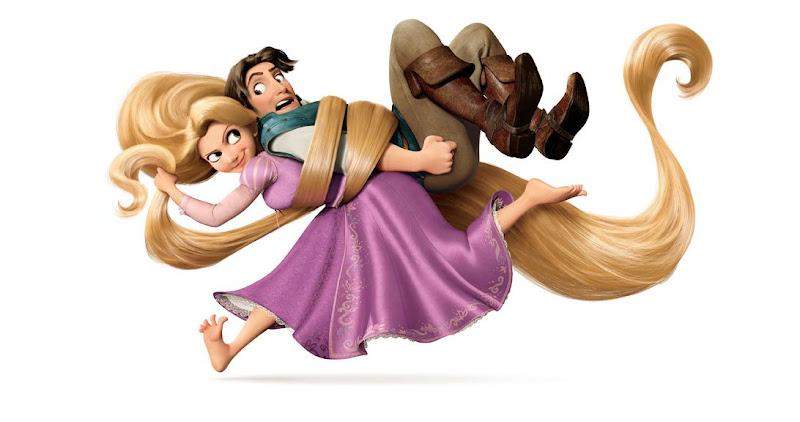 Tangled_Rapunzel_Enredados