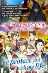 A Knight's Devotion- screenshot thumbnail