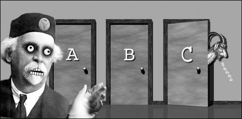 The Monty Hall Paradox
