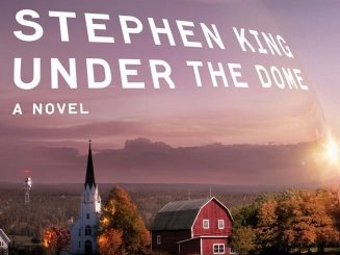 Spielberg picturizes Stephen King's last novel