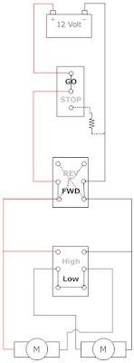 Power Wheels Jeep Hurricane Wiring Diagram | Wiring Diagram on