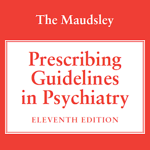 Download The Maudsley Prescribing Guide APK