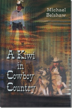A Kiwi in Cowboy Country