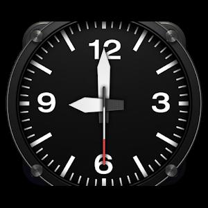 Military clock for SmartWatch APK