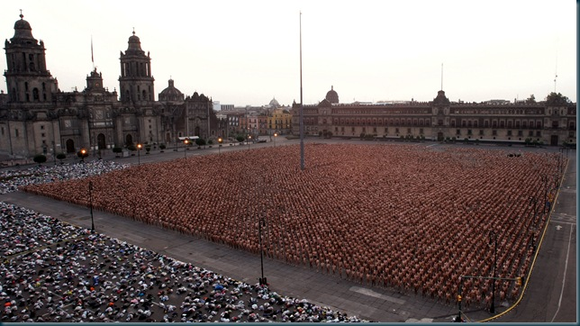 MEXICO-TUNICK/