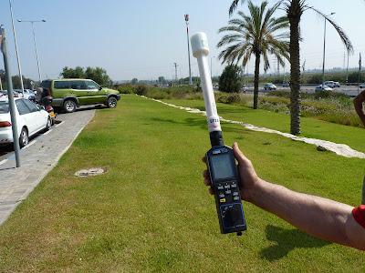 Professional EMF/EMR testers - No Radiation (ELF/RF EMF/EMR) For You