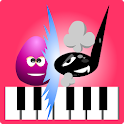 Rewz Piano Game icon