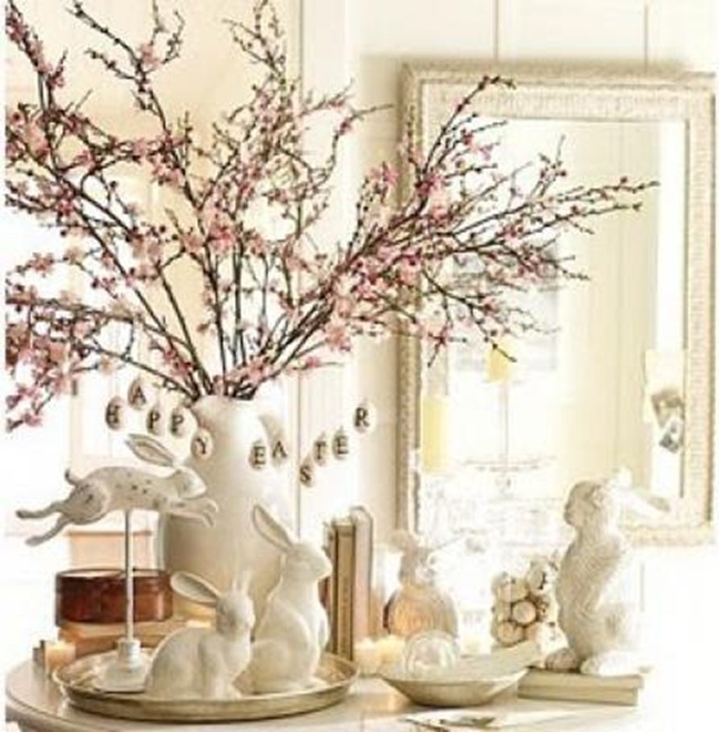 easter-vignette-diy-decorating