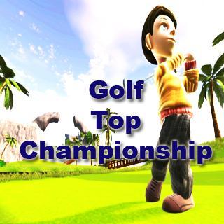Golf Top Championship