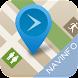 Funwalk - indoor map