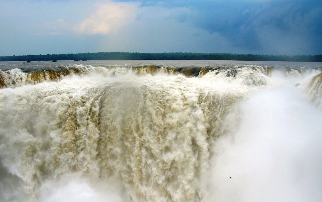 Iguazú, Argentina