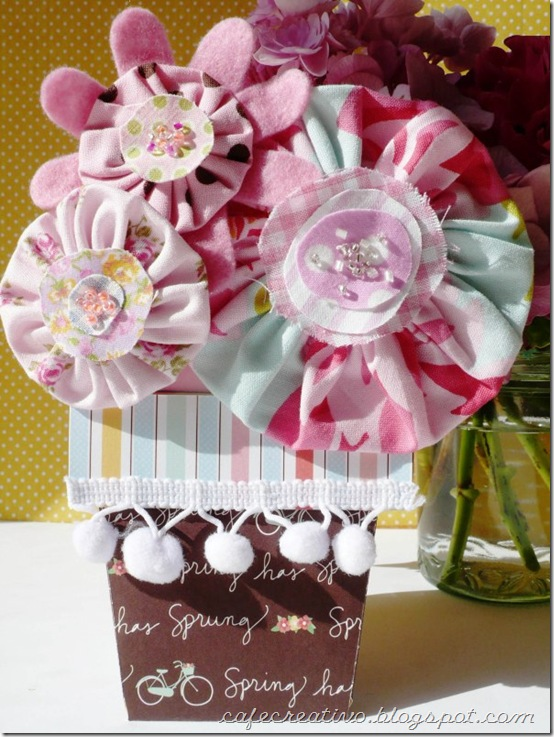 flower pot card1