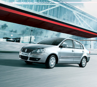 Volkswagen Polo Sedan   catalog of cars