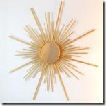 ηλιοφάνεια καθρέφτη από το εσωτερικό Danielle Oakey
