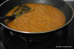 baby corn masala - cook