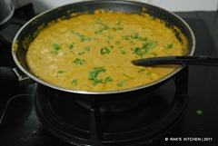 baby corn masala -ready