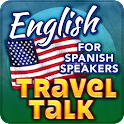 English Travel Talk in Español icon