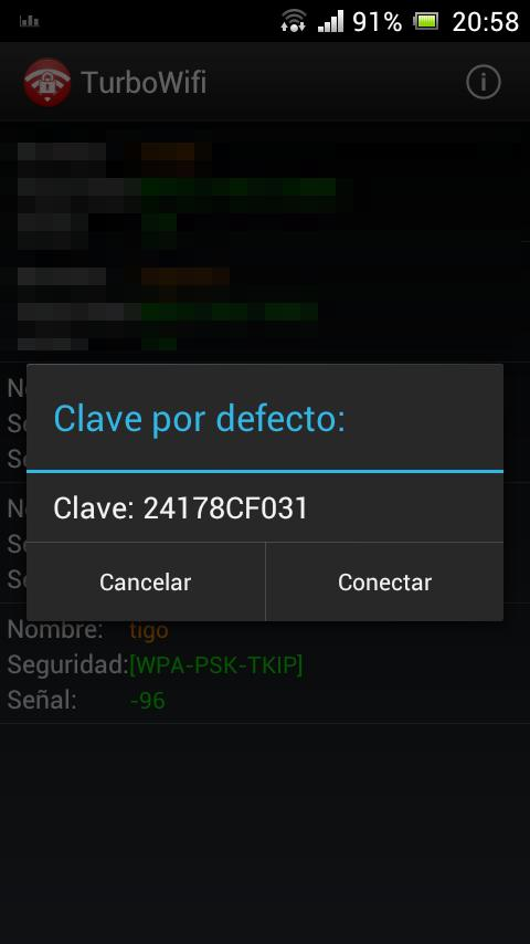 TurboWifi - Aplicaciones Android en Google Play