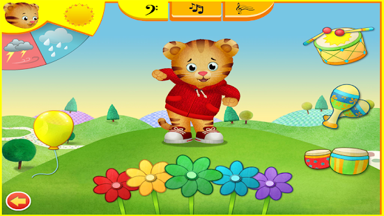 Daniel Tiger's Neighborhood- screenshot thumbnail