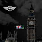MINI Live Wallpaper UK