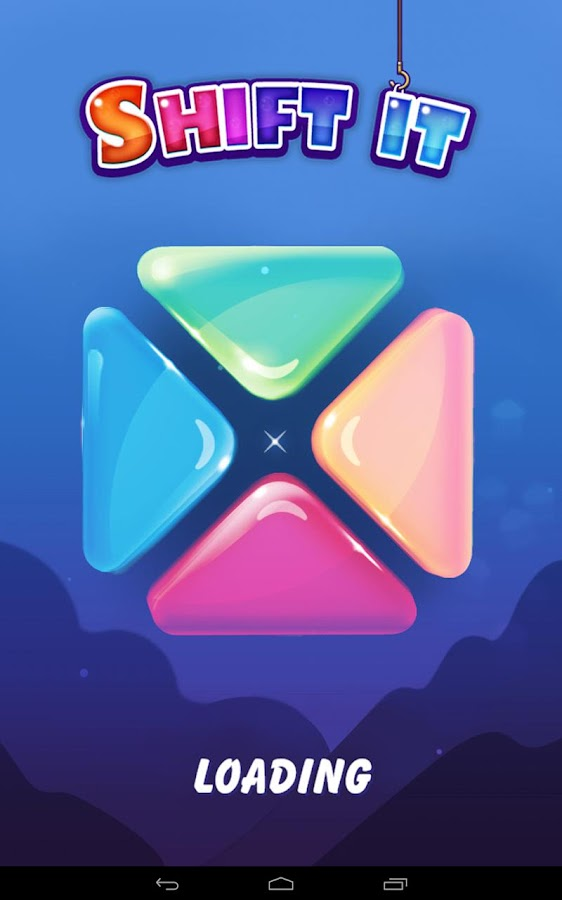 Shift It - Sliding Puzzle - screenshot