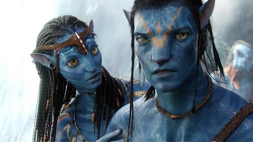 Immagine degli Avatar di Cameron