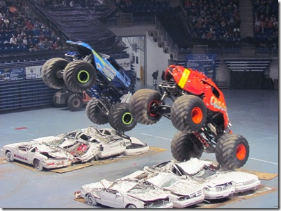 Monster Trucks 062