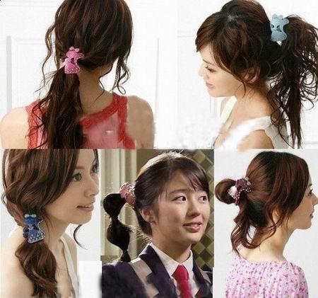 Terrific Hairstyles Parties Bridal Hairstyles Short Hairstyles Gunalazisus