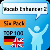Six-pack Vocabulary Enhancer 2