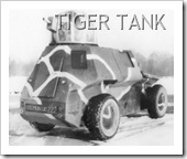 TUCKER TIGER ARMORED