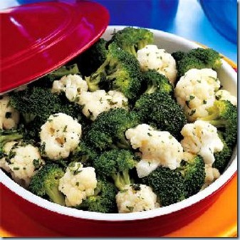Broccoli_Cauliflower_Roasted_Garlic_side_dish