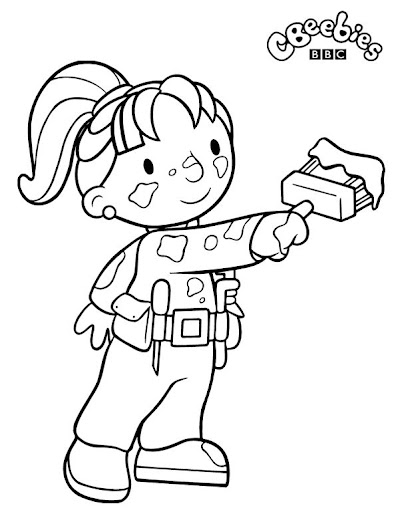 taco coloring pages for kids - photo #27