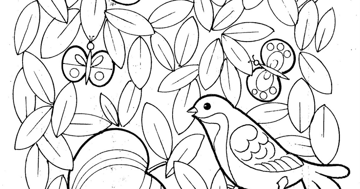 h1n1 flu coloring pages - photo #40