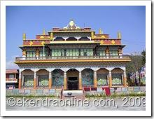 chisapani matepani gumba pokhara3: click to zoom, new window