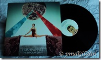 Hushpuppies, The Bipolar Drift 004