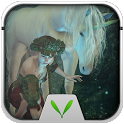 Unicorn Live Locker Theme icon