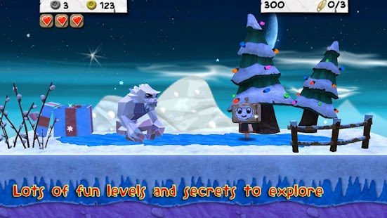 Paper Monsters- screenshot thumbnail