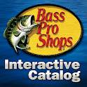 Bass Pro Shops: Catalog icon