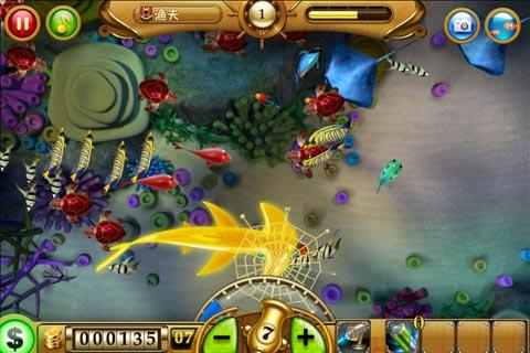 Fishing Joy FREE Game - screenshot