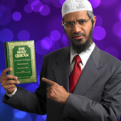 Zakir Naik Audio Video Bayan